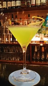 Cocktail for Kumamoto