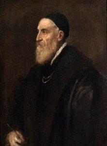 ティツィアーノ・ヴェチェッリオ